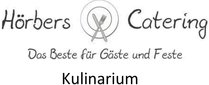 Logo Hörbers Catering